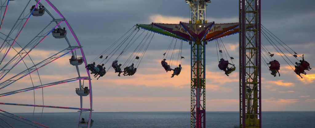 2019 San Diego County Fair